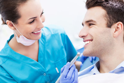 Your Gums Can Benefit From Visiting Cosmetic Dentist, Grove Creek Dental