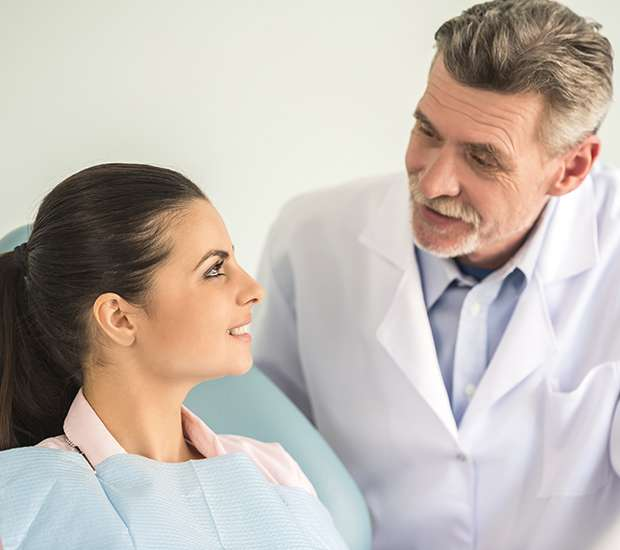 Pleasant Grove Dental Checkup