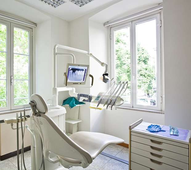 Pleasant Grove Dental Office