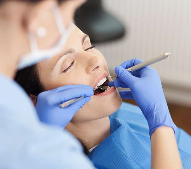 Pleasant Grove Dental Restoration