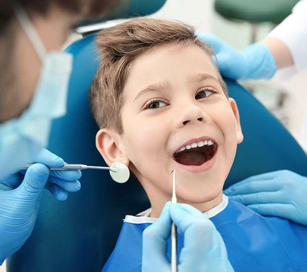 Pleasant Grove Dental Sealants