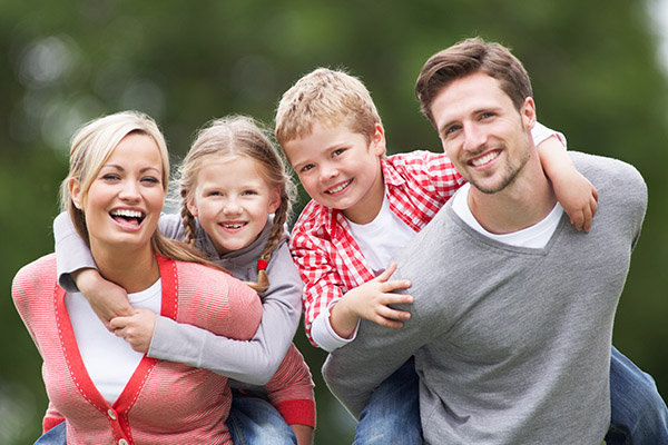 Why Do People Choose A Family Dentist?