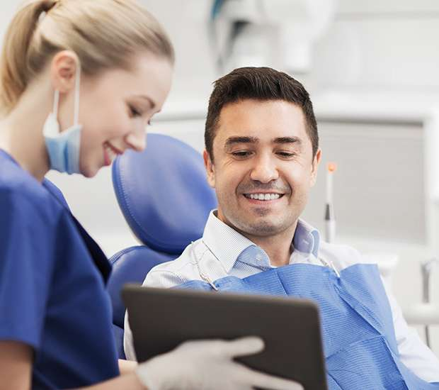 Pleasant Grove General Dentistry Services