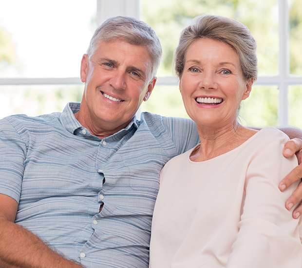 Pleasant Grove Options for Replacing Missing Teeth