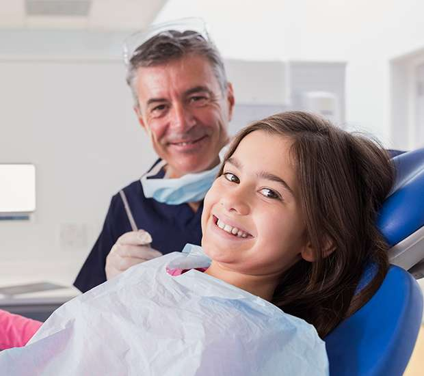 Pleasant Grove Pediatric Dentist
