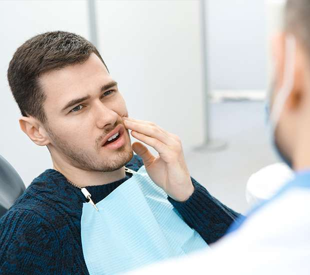 Pleasant Grove Post-Op Care for Dental Implants