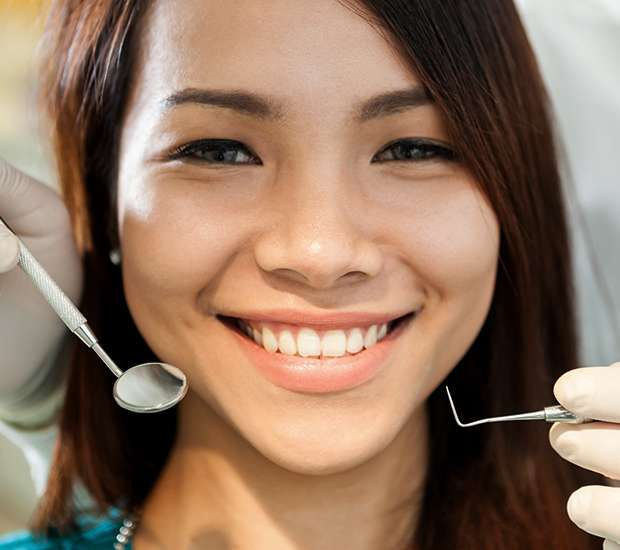 Pleasant Grove Routine Dental Procedures