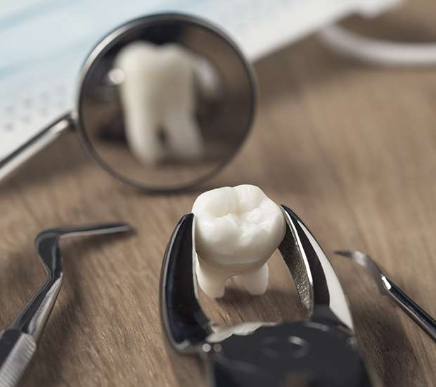 Pleasant Grove When Is a Tooth Extraction Necessary